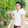 Cơ ngơi Việt Trinh thênh thang vườn tược