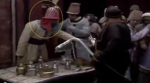 Phì cười diễn viên phụ Tây Du Ký 1986 - 6