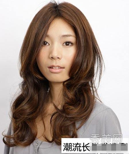 9 kiểu tóc xoăn dành cho cô gái mùa Thu - 4