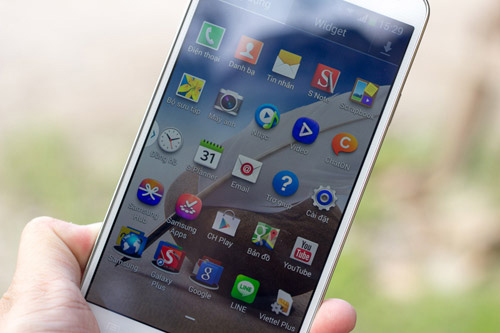 SS Galaxy Note 3 Đài Loan & Galaxy S4 Đài Loan cháy hàng - 14