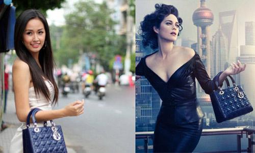 """5 """"quý cô tiền tỷ"""" của showbiz Việt - 21"""