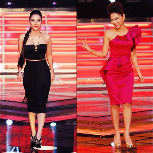 """5 """"quý cô tiền tỷ"""" của showbiz Việt - 30"""