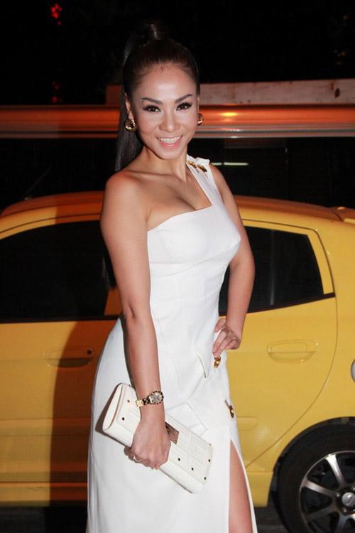 """5 """"quý cô tiền tỷ"""" của showbiz Việt - 34"""