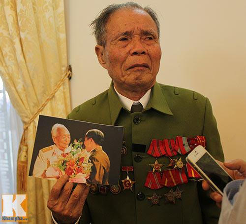 Kết thúc Lễ viếng Đại tướng Võ Nguyên Giáp - 44