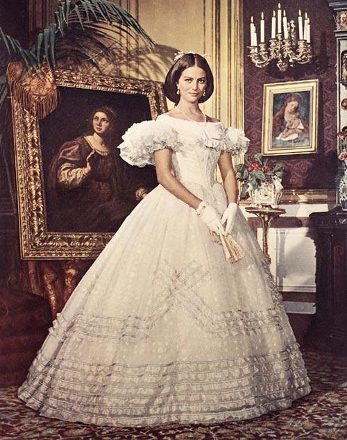 Những bộ váy cưới nổi tiếng nhất màn bạc - 7