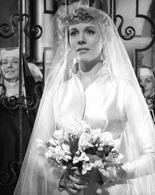 Những bộ váy cưới nổi tiếng nhất màn bạc - 8