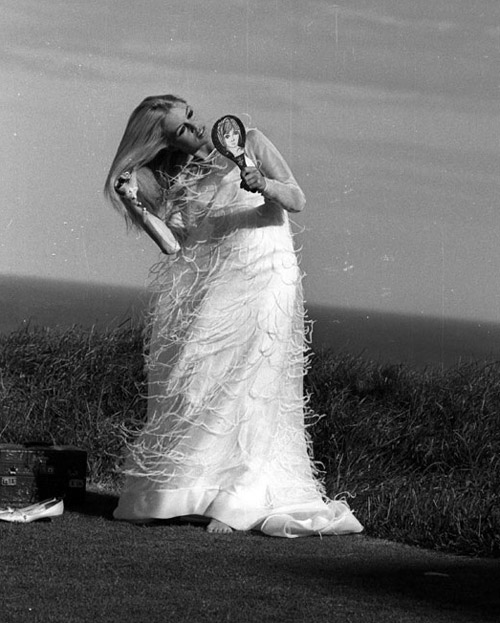 Những bộ váy cưới nổi tiếng nhất màn bạc - 9