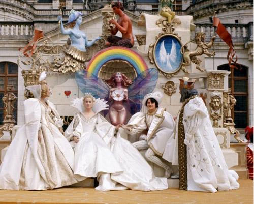 Những bộ váy cưới nổi tiếng nhất màn bạc - 11