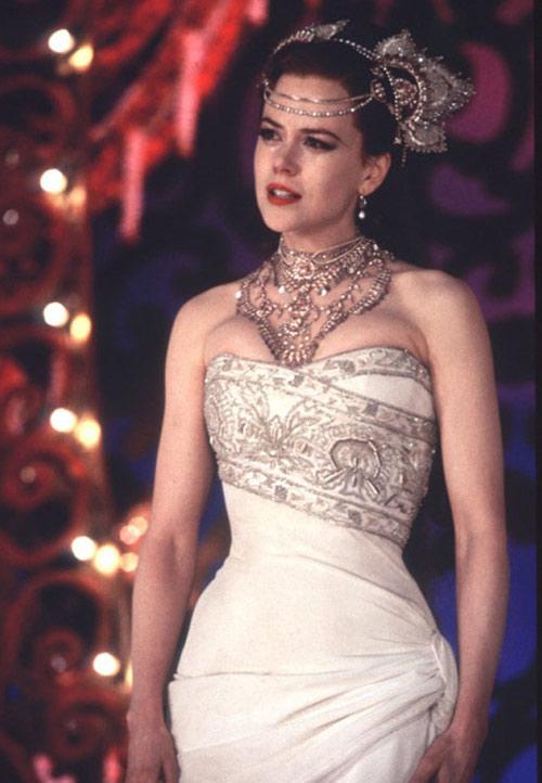Những bộ váy cưới nổi tiếng nhất màn bạc - 14