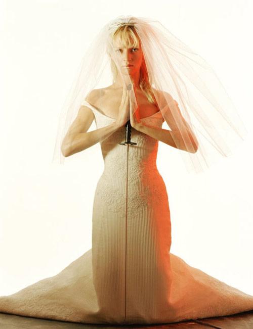 Những bộ váy cưới nổi tiếng nhất màn bạc - 15