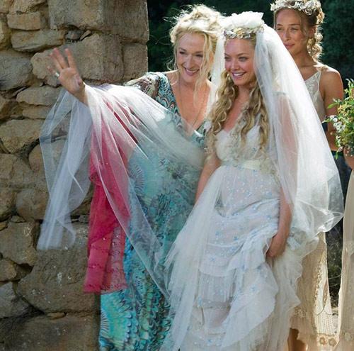 Những bộ váy cưới nổi tiếng nhất màn bạc - 20