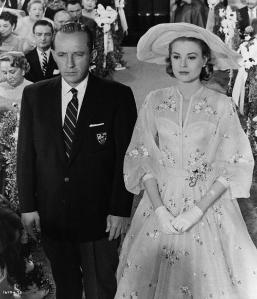 Những bộ váy cưới nổi tiếng nhất màn bạc - 4