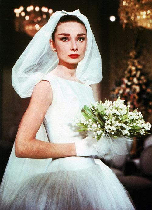 Những bộ váy cưới nổi tiếng nhất màn bạc - 6
