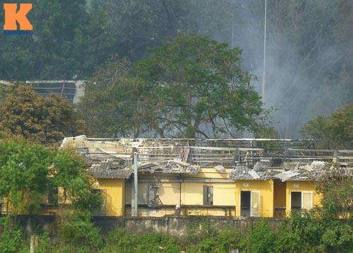 19 người tử vong trong vụ nổ kho pháo hoa - 2