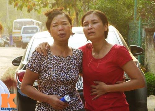 19 người tử vong trong vụ nổ kho pháo hoa - 5