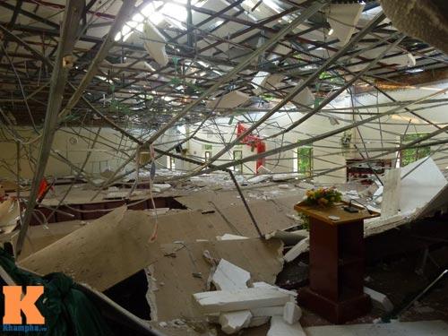 19 người tử vong trong vụ nổ kho pháo hoa - 3