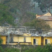 19 người tử vong trong vụ nổ kho pháo hoa