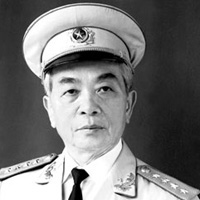 Linh cữu Đại tướng đã rời sân bay Đồng Hới