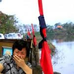 Tin tức trong ngày - Quốc tang: Nước mắt từ Lệ Thủy