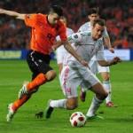 Bóng đá - Hà Lan - Hungary: Trận đấu 9 bàn thắng