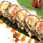 Ẩm thực - Lạ miệng với Sushi Maki