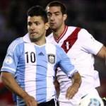 Bóng đá - Argentina – Peru: Phô diễn sức mạnh