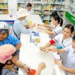 Sức khỏe đời sống - Giá thuốc ở Việt Nam bị đẩy lên tới 400 - 500%