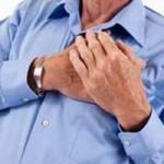 Sức khỏe đời sống - Hồi hộp, đau ngực trái có phải bệnh tim?