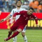 Bóng đá - Bồ Đào Nha & Ronaldo đối mặt với cửa tử