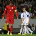 Bóng đá - Ronaldo sợ gặp Pháp ở play-off