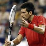 Thể thao - Djokovic - Tsonga: Mãn nhãn (BK Shanghai Masters)