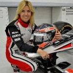 """Thể thao - """"Nữ quái"""" độc nhãn của làng đua F1 chết đột ngột ở tuổi 33"""