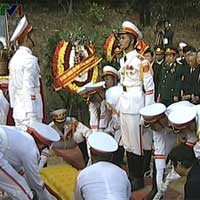 Clip: Lễ an táng Đại tướng Võ Nguyên Giáp