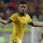 Bóng đá - Từ Barca tới ĐT Brazil: Neymar nhảy Samba