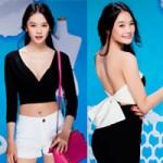 Thời trang - Đi tìm bí mật hút hồn của Á hậu Linh Chi