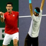 Thể thao - Djokovic - Del Potro: 150 phút căng thẳng (CK Thượng Hải Masters)