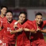 Bóng đá - U21 VN – U21 Myanmar: Phần thưởng xứng đáng
