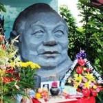 Tin tức trong ngày - Tạc tượng Đại tướng Võ Nguyên Giáp ở Tây Nguyên