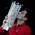 Thể thao - Djokovic vẫn bám sát Nadal