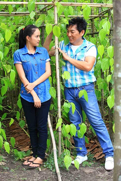 Phim về cô dâu Việt lấy chồng Đài Loan - 1