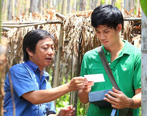 Phim về cô dâu Việt lấy chồng Đài Loan - 2