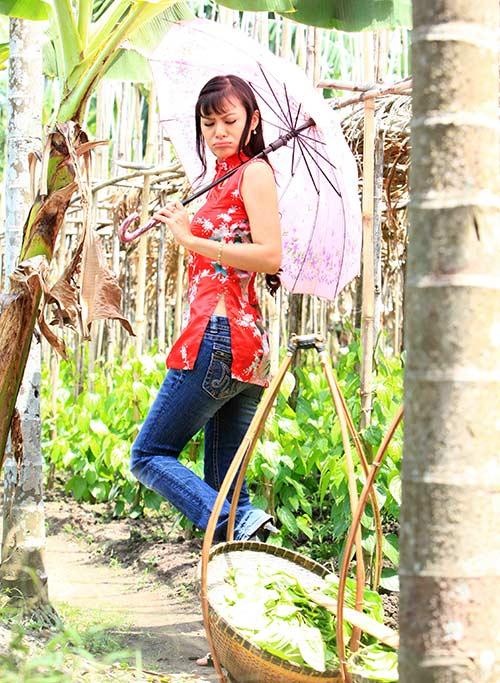 Phim về cô dâu Việt lấy chồng Đài Loan - 3