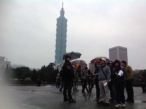 Phim về cô dâu Việt lấy chồng Đài Loan - 4