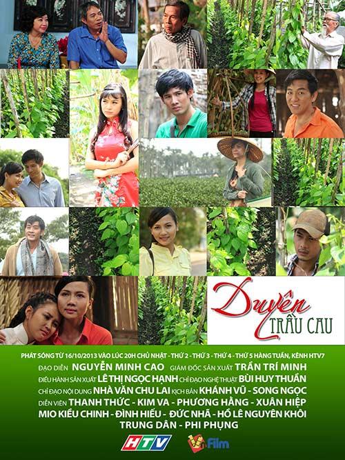 Phim về cô dâu Việt lấy chồng Đài Loan - 5