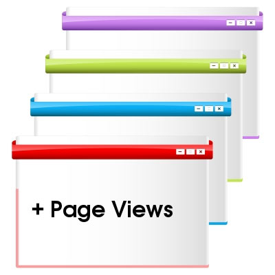 Pageview, visit, visitor – Marketer cần phải hiểu? - 1