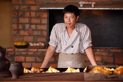 """Bông sen vàng 2013: Gian nan tìm """"vàng"""" - 3"""