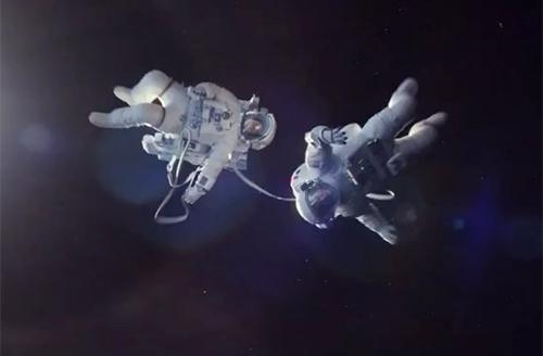 Video: Cuộc chiến sinh tử trong vũ trụ - 3
