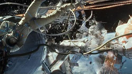 Video: Cuộc chiến sinh tử trong vũ trụ - 1