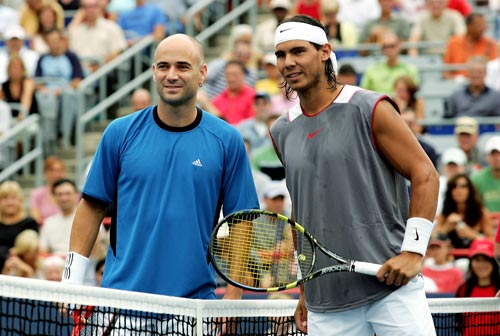 """Nadal: Không chỉ là """"Vua đất nện"""" (Kỳ 45) - 2"""