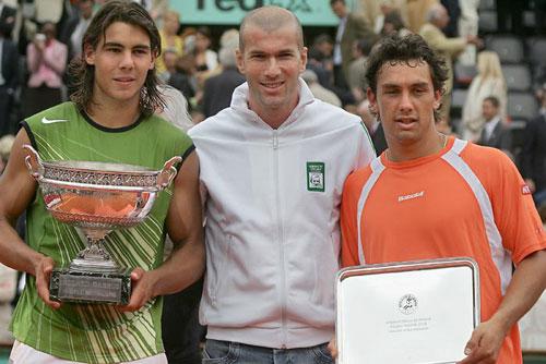 """Nadal: Không chỉ là """"Vua đất nện"""" (Kỳ 45) - 1"""